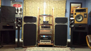 Buying Record Collections and Vintage Audio Gear