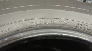 BRAND NEW TOYO Open Country tires P265/65R17