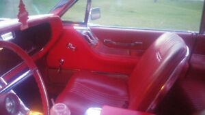 1964 Ford Thunderbird - 58000 miles