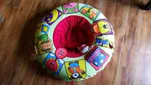 Fisher Price inflatable play right