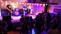 Live music for your next event