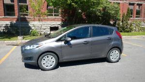 Ford Fiesta SE 2014 à vendre