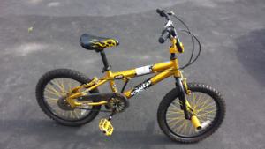 """Boys 18"""" bike"""