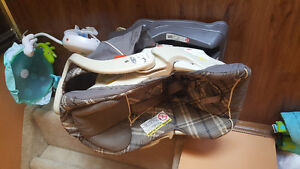 Baby items gently used .Smoke and pet free home