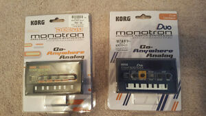 Korg Monotron For Sale