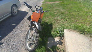 150cc Nordic Dirt Bike FOR SALE