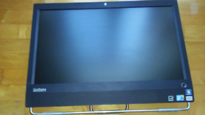 Lenovo ThinkCentre M90z 23 All-in-One