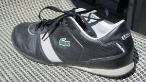 Chaussures Lacoste/homme