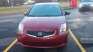 2010 Nissan Sentra Other