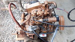 16hp universal diesel