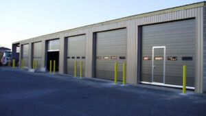 EASY DOORS 24/7 COMMERCIAL GARAGE DOOR REPAIRS (905) 601-8112