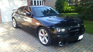 2010 Dodge Charger SRT8 SRT Fully loaded only 25000km