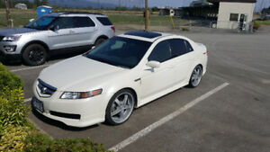 2006 Acura tl aspec for Sale