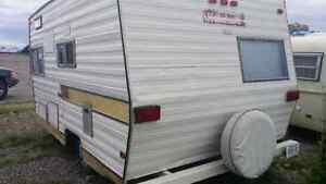 Excellent Buy Or Sell Used Or New RVs Campers Amp Trailers In Calgary  Cars