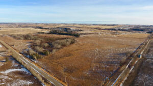 PASTURE 1/4 WEST OF DIDBSURY FOR SALE