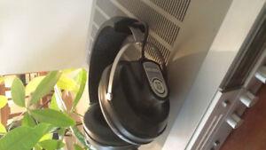 Vintage Koss Studio headphones # KO 727B