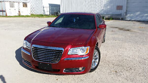 2013 Chrysler 300-Series Touring Loaded