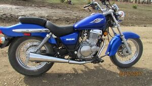Suzuki Marauder for Sale ***Reduced***