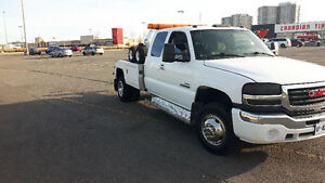 2007 GMC Sierra 3500 Sle Other