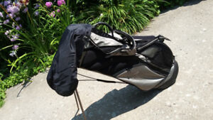 NIKE GOLF BAG EXCELLENT CONDITION!