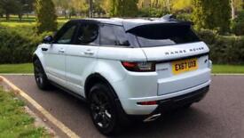 2017 Land Rover Range Rover Evoque 2.0 TD4 Landmark 5dr Automatic Diesel Hatchba
