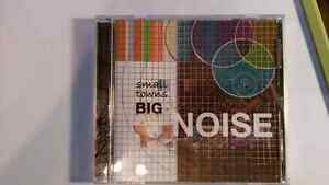 Small Towns Big Noise (Cold Turkey Studios)  2003 NL Music