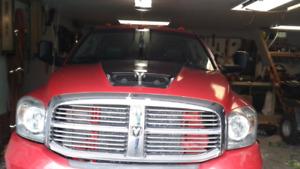06 Dodge Ram dually diesel