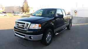 2008 Ford F -150 XLT SUPERCAB