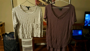 Big lot of clothes for cheap!