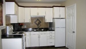 New bright and spacious 1 bedroom apartment. Rothesay.