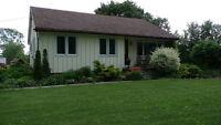 OPEN HOUSE SUN 2 - 4 pm 41727 Millrace Rd Wainfleet