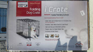 """""""NEW"""".. PET KENNELS/CARRIERS/PLAY AREAS"""