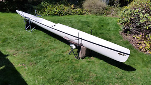 Surfski kayak