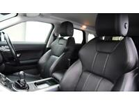 2017 Land Rover Range Rover Evoque 2.0 TD4 SE Tech 4WD (s/s) 5dr SUV Diesel Manu
