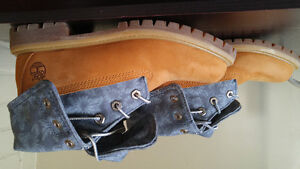 Brand new woman's Timberland boots
