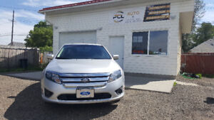 2012 Ford Fusion SE **ONLY 78KM**SUPER CLEAN**REMOTE STARTER**