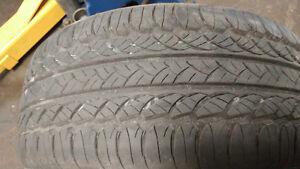 225/40R18 Tires All-Season Oakville / Halton Region Toronto (GTA) image 3