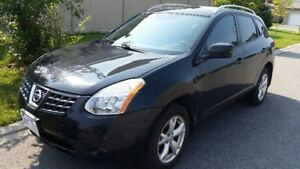 2009 Nissan Rogue SUV, AWD ***Safety included***