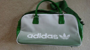Adidas Originals duffle bag Cambridge Kitchener Area image 1