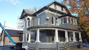 Eloquently Restored Downtown Kitchener - OPEN HOUSE SATURDAY 9-4