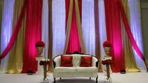 Wedding and Party/Event decor and Services - S5decors