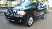 Jeep Grand Cherokee 3.0 CRD Aut.Overland Xen-Led-AHK
