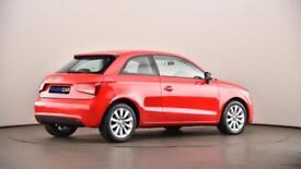 Audi A1 1.6TDI 2015 Sport - FREE INSURANCE