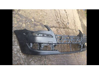 2011 VW Touran new front bumper can post £40