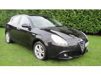 Alfa Romeo Giulietta 1.6 JTDm-2 ( 105bhp ) Lusso £30 A YEAR TAX