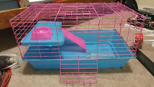 Guinea pig/ small animal cage