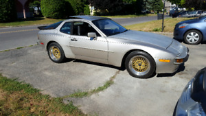 1984 Porsche 944. Ready to go