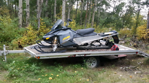 2008 SUMMIT 800XP