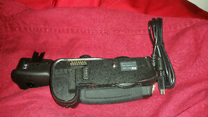 Nikon battery grip with Remote Infra Red NEW