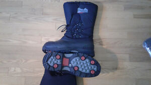 WINDRIVER -100 DEGREES WINTER BOOTS SIZE 12 Cornwall Ontario image 1